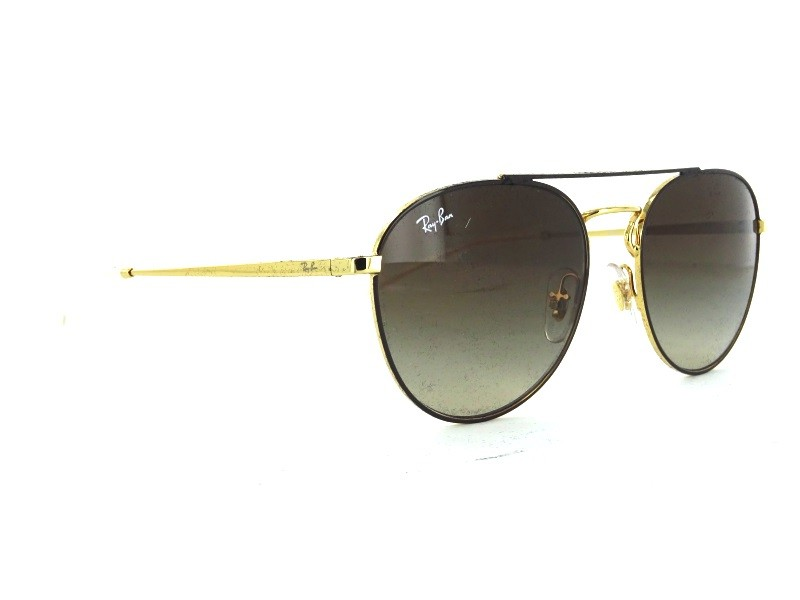 Ray Ban RB3589 9055/13 Sonnenbrille kt99Lux7