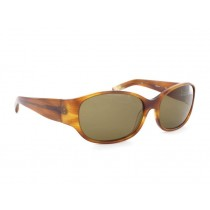 Kästner Optik - Adele - 09 - Light Brown/Green Glasses