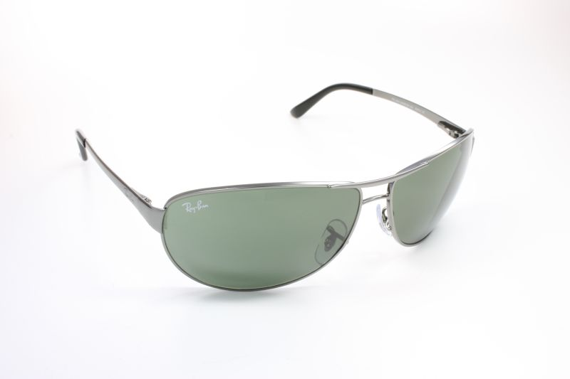 RayBan Ray Ban - Warrior - RB3342