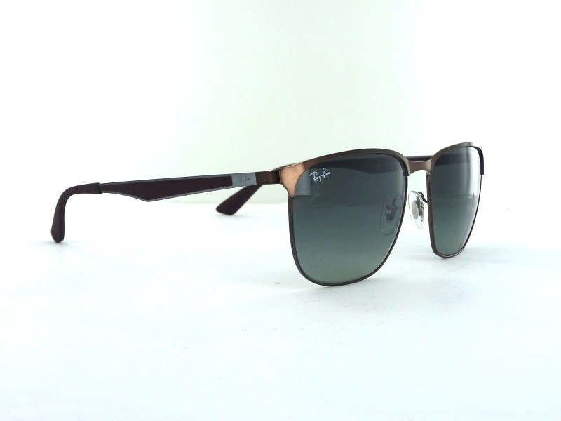 Ray Ban RB3569 121/11 Sonnenbrille ld7NVy