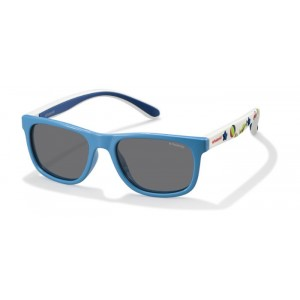 Polaroid P0113B PJPY2 Kinderbrille Sonnenbrille Polarized 6TOZNz