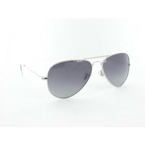 Sunvision Special SV3025M Silver Grey Polarized