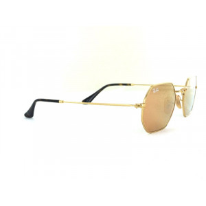 Ray Ban RB3556-N 001/Z2