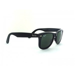 Ray Ban RB4340 601 50 Sonnenbrille