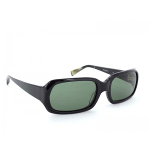 Kästner Optik - Amandine - 01 - Black/Green Glasses