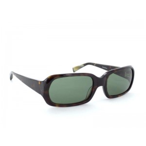 Kästner Optik - Amandine - 02 - Havanna/Green Glasses