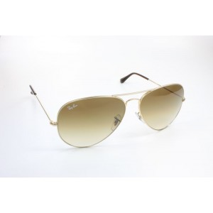 Ray Ban RB3025 - Large Aviator - 001/51-55