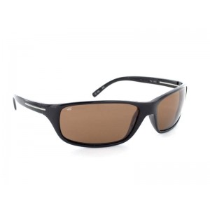 Serengeti - Pisa - 6823 - Black/Brown Glasses
